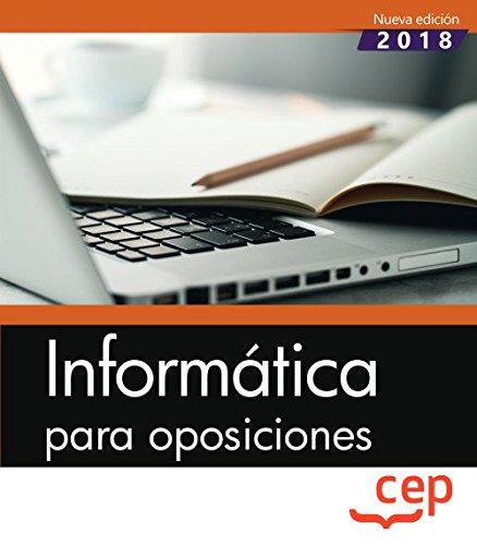 Informática para oposiciones