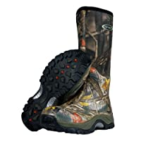 Dirt Boot Neoprene Wellington Muck Boot Pro Sport Camo 8 UK 42