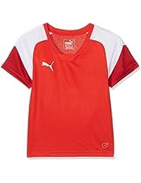 Amazon.es  Puma - Camisetas de manga corta   Camisetas 5666bfbfa6f63