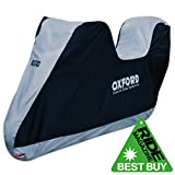 Oxford Aquatex Cover New Version Large with Top Box