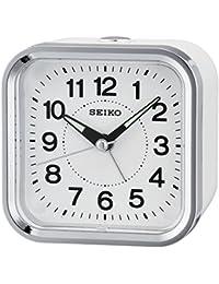 Seiko - QHE130W - Montre Mixte - Analogique - Eclairage - Bracelet