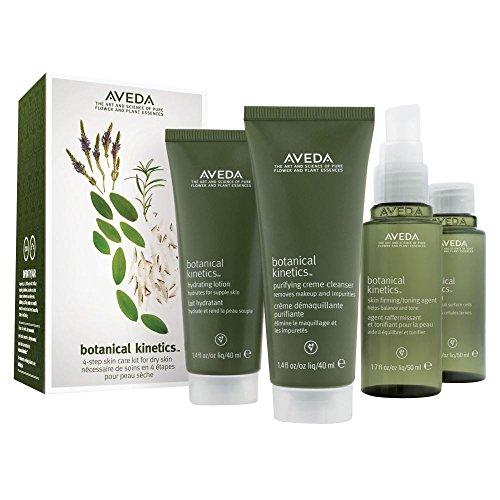 AVEDA Botanical Kinetics ™ Skincare Set 4-Stufen-Hautpflege-Kit Dry / Normal