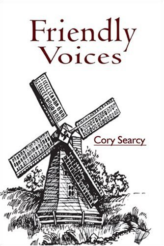 Friendly Voices Cover Image