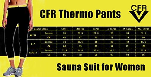 New AnkleLength Neoprene – Sauna Suits