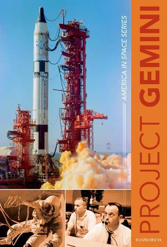 Project Gemini: America in Space Series por Eugen Reichl