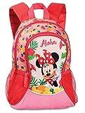 Disney Minnie 20496-2100 Kinder-Rucksack, 35 cm, Rosa