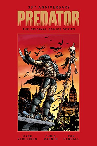 Celebrate the thirtieth anniversary of one of the great action movies of all time with this collection of original comics sequels to the film. For the thirtieth anniversary of Predator, Dark Horse is releasing three now-classic tales in one oversized...