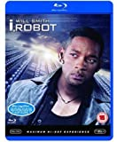 I, Robot [Blu-ray] (2004) [2017]