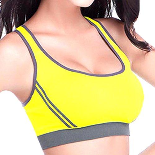 fulok-womens-cross-back-no-underwire-pro-running-high-impact-bra-large-yellow
