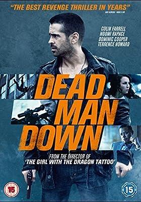 Dead Man Down [DVD] by Colin Farrell