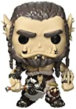 FunKo - Pop Movies - Warcraft - Durotan