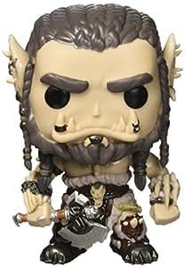 Funko - POP Movies - Warcraft - Durotan