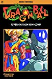 Dragon Ball, Bd.27, Super-Saiyajin Son-Goku