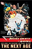 Image de Justice Society of America Vol. 1: The Next Age