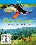 Das grüne Wunder - Unser Wald [Blu-ray]