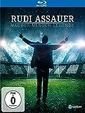 Rudi Assauer - Macher. Mensch. Legende - Blu-ray