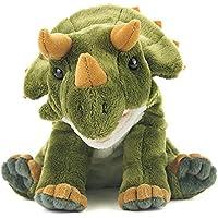 Comparador de precios Stuffed Real Triceratops Sit Series (japan import) - precios baratos