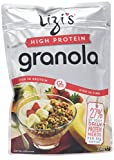 Best Protein Cereals - Lizi's High Protein Granola, 350 g Review