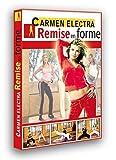 Carmen Electra :  remise en forme