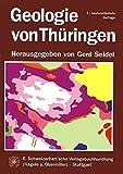 Geologie von Thüringen -