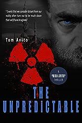 THE UNPREDICTABLE: A Nino Avito Thriller (English Edition)