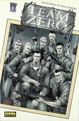 Team Zero Cover Image