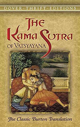 [The Kama Sutra of Vatsyayana: The Classic Burton Translation] (By: Vatsyayana Mallanaga) [published: July, 2006]
