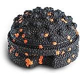 blackroll-orange TWISTER zur Faszienstimulation