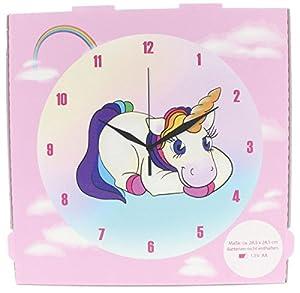 Reloj de pared - Unicornio por Close Up