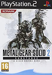 Metal Gear Solid (PS2)