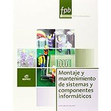 Montaje y mantenimiento de sistemas y componentes informáticos (Formación Profesional Básica)