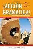 Accion Gramatica: New Advanced Spanish Grammar