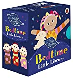 Best Bedtime Books - In the Night Garden: Bedtime Little Library Review