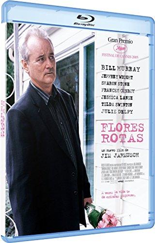 Flores Rotas [Blu-ray] 51Zb1W 2Bgg2L