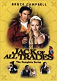 Jack of All Trades: Complete Series [Import USA Zone 1]