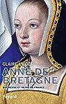 Anne de Bretagne par L'Hoër