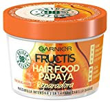 Garnier Fructis Hair Food Papaya Mascarilla 3 en...
