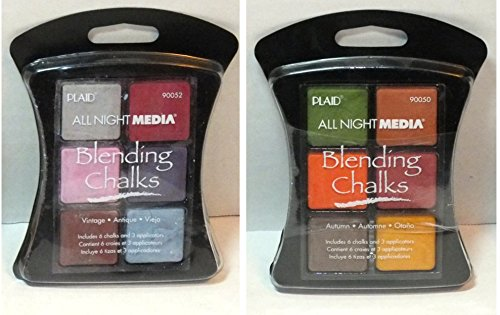 blending-chalks-set-of-2-packs-autumn-and-vintage