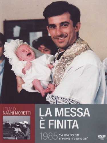 La Messa E' Finita by Ferruccio De Ceresa