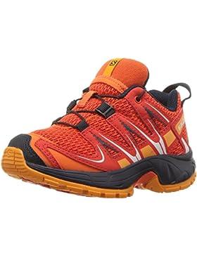 Salomon XA Pro 3D K, Zapatillas de Running infantil