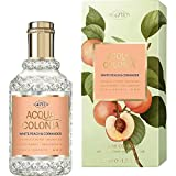 Acqua Colonia > White Peach & Coriander Eau de Cologne Natural Spray 50 ml