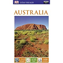Australia (Guías Visuales) (GUIAS VISUALES)