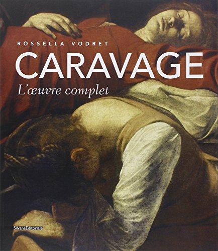 Caravage : L'oeuvre complet par Rossella Vodret