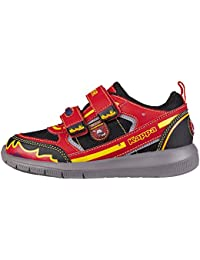 Kappa Unisex-Kinder Feuerwehr Ii Kids Low-Top
