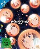 Hinamatsuri - Volume 1: Episode 01-04 [Blu-ray]