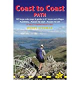 Coast to Coast Path St Bees to Robin Hood's Bay by Stedman, Henry ( Author ) ON Apr-01-2012, Paperback