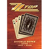 ZZ Top - Double Down Live/Live at Rockpalast