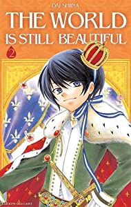 The World is still Beautiful Edition simple Tome 2
