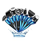 Best Male Trimmers - Ceenwes ElectricRazor 7 in 1 Electric Shaver Beard Review