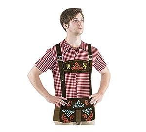 Limit Sport - Camiseta de Oktoberfest para hombre, talla XL (NC484)